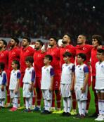 EURO 2020'de rakiplerimiz belli oldu!