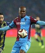 Trabzonspor'un yıldızı için çılgın rakam!