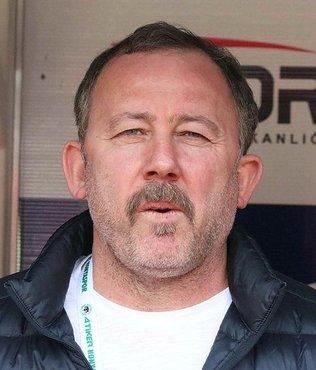 Sergen Yalçın'a 1 maç ceza