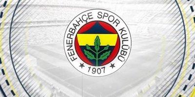 Fenerbahçe'den Cavcav ailesine geçmiş olsun mesajı