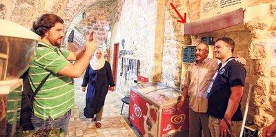 30 milyon doları geri çeviren Filistinli'nin Türkiye ve Sivasspor aşkı