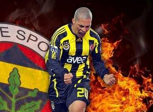 Fenerbahçe'den ortalığı sallayacak transfer! Alex de Souza... Son dakika haberleri