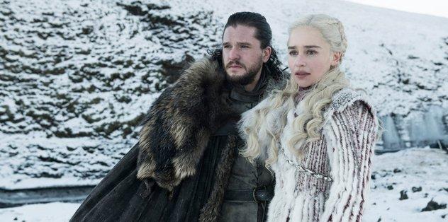 Game of Thrones final fragmanı! Game of Thrones nasıl izlenir?
