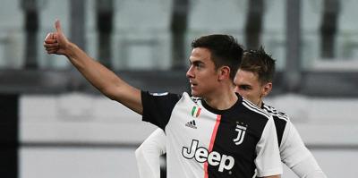 Juventus'ta 3. koronavirüs vakası! Paulo Dybala...