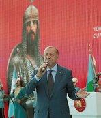 'Hep birlikte Türkiye olacağız'