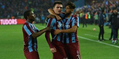 Süper Lig'in zirvesi Okay'ın