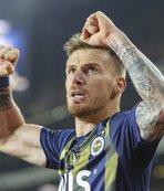 Fenerbahçe'de Serdar Aziz sevinci!