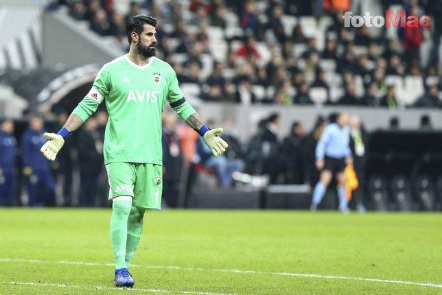 Fenerbahçe'de Ali Koç ve Ersun Yanal arasında Volkan Demirel krizi!