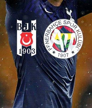 Beşiktaş ve Fenerbahçe'nin istediği Vertonghen'i Benfica alıyor