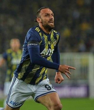 Vedat Muriç'ten Trabzonspor ve şampiyonluk açıklaması!