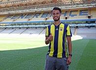Diego Reyes Fenerbahçe'ye dönecek mi? Menajeri açıkladı