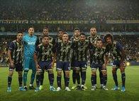 Fenerbahçe Avrupa'da üçüncü sırada!
