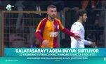 Galatasaray'ı Adem Büyük sırtlıyor