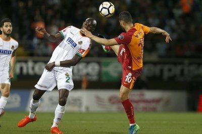 Spor yazarları Alanyaspor-Galatasaray maçını değerlendirdi