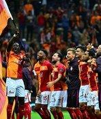 Şampiyonluk şölen'i İzmir'de!