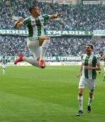 Adis Jahovic golünü anlattı