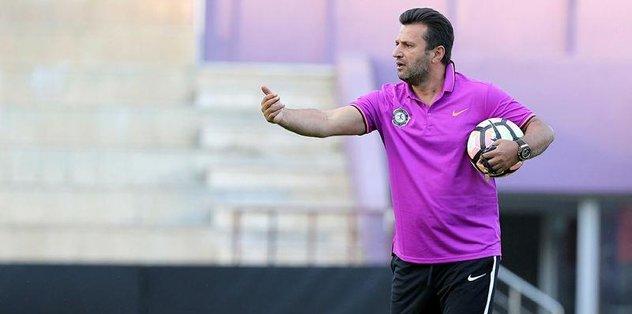 Osmanlı'da parola güzel futbol
