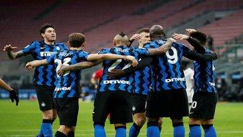 Inter'den Torino karşısında müthiş geri dönüş!