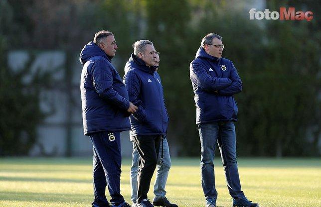Fenerbahçe'den Riedewald çıkarması!