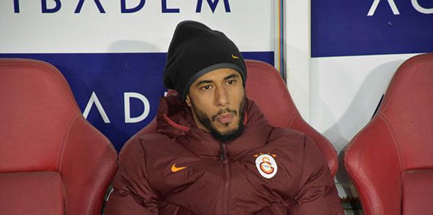 Galatasaray'da flaş gelişme! Belhanda'nın menajeri İstanbul'a çağrıldı