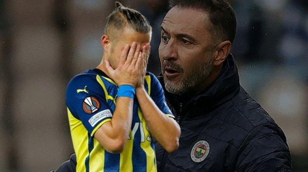 Dimitris Pelkas gözden çıkarıldı! Bonservis bedeli...