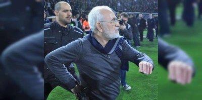 Avrupa Kulüpler Birliği'nden PAOK kararı!