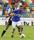 Kritik mücadelede kazanan Sampdoria!