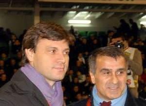 Bursaspor-Trabzonspor