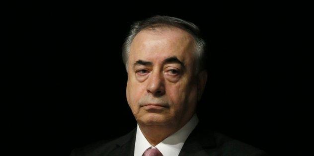 Galatasaray Başkanı Mustafa Cengiz'den iddialı Fenerbahçe sözleri!