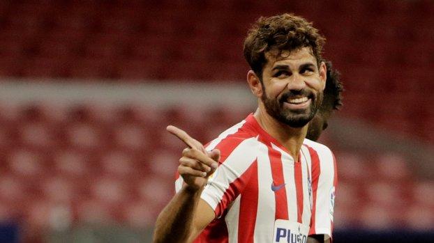 Galatasaray'da flaş transfer harekatı! Falcao yerine Diego Costa #