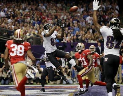 Super Bowl 2013 Finali