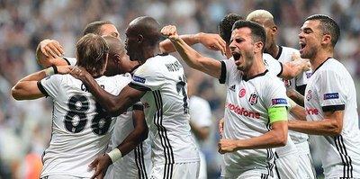 Milan'dan Beşiktaşlı yıldıza kanca