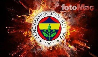 Son dakika transfer haberi: Bomba patlıyor! 'Fenerbahçe Cavani için hazırlıklı'