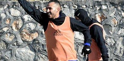 Malatyaspor'u Boutaib sırtlıyor!