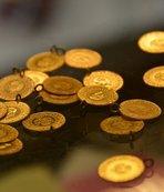 Gram altın düşüyor! Kapalıçarşı'da çeyrek altın fiyatları ne kadar?