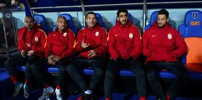 Tudor Sneijder'i kesti