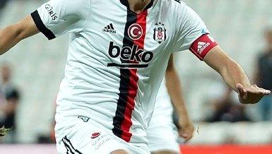 BEŞİKTAŞ HABERLERİ: Beşiktaş'ın Altay maçı kamp kadrosu belli oldu!