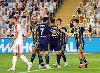 Spor yazarları Fenerbahçe-Göztepe maçını değerlendirdi