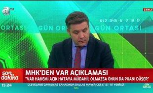 """""""Türk futbolunun canına okuyorlar ve hala koltukta oturuyorlar"""""""