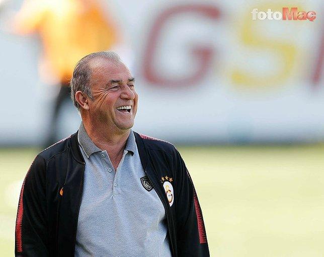 Galatasaray transferi bitiriyor! Menajeri İstanbul'a geldi!