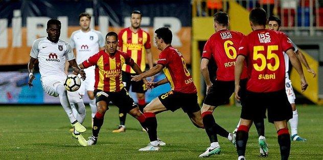 Süper Lig'in en yaşlısı Göztepe