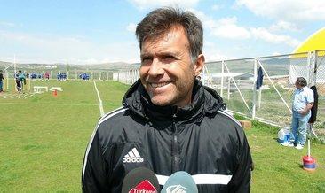 Feyyaz Uçar Denizlispor'un teknik ekibine dahil oldu