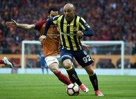 Galatasaray, Kadıköy'de Fenerbahçe'yi en son yendiğinde...
