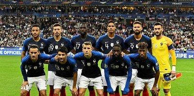 Fransa Türkiye'den çekiniyor