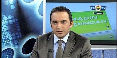 FB TV'nin eski müdürü FETÖ'den tutuklandı