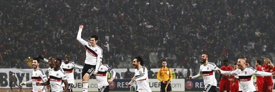 Eski Beşiktaşlı haber yolladı! Geri alın...