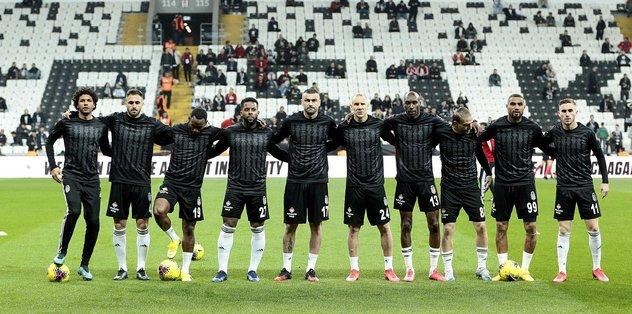 İşte Beşiktaş'ın çalışmalara başlayacağı tarih! - çağrısı -