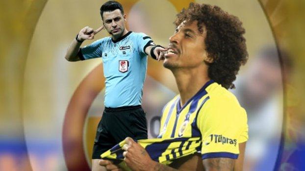 Fenerbahçe Konyaspor maçı sonrası flaş hakem iddiası! Galatasaray... #