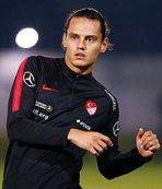 Enes Ünal Real Valladolid'de kiralık kaldı