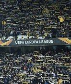 Zenit Fenerbahçe maçı biletlerini satışa çıkardı